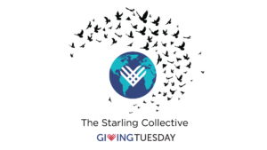 Starling Collective Logo